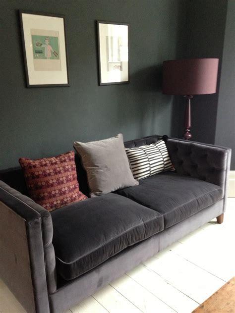 gray velvet sectional sofa charcoal grey velvet sofa fresh dark grey velvet sofa 90