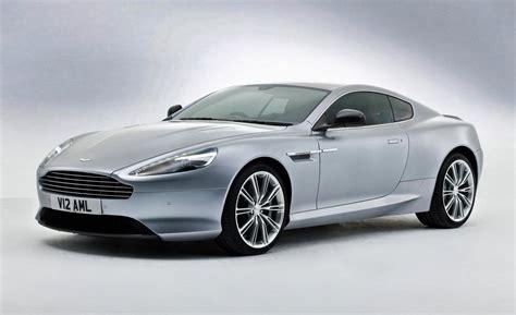 Aston Martin Db9 Coupe 2014