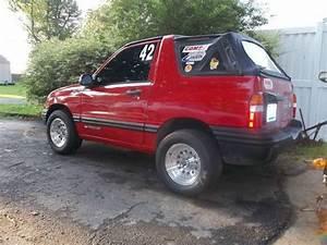 Purchase New 2002 Chevy Tracker Drag Truck Car 383 Stroker