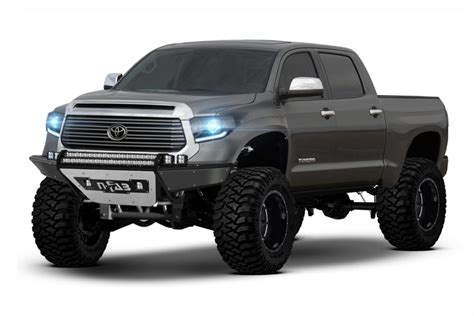 Including destination charge, it arrives with a manufacturer's suggested retail price (msrp) of. 2014-2017 Toyota Tundra Retrofit Kit - The HID Factory