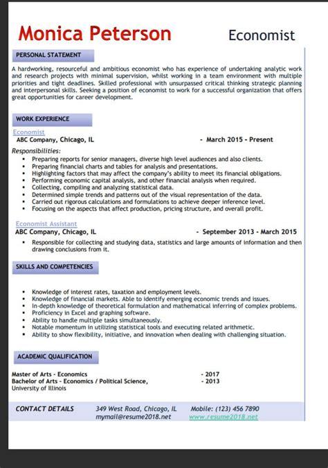 latest resume  format templates resume