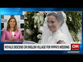 Pippa Middleton marries - Erin McLaughlin & Kate Williams ...