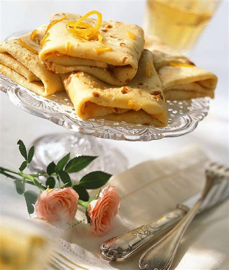 savoir cuisiner crêpes au thé savoir cuisiner fr