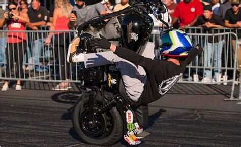 The Bell Brawl At Phoenix Bike Fest