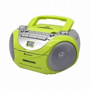 Cd Player Reinigen : soundmaster scd 5650 radiorecorder mit cd player und ~ Jslefanu.com Haus und Dekorationen