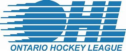 Hockey Ohl Ontario League Logos Svg Primary