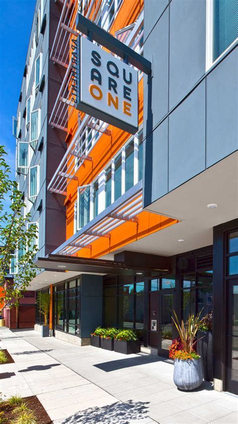 Square One   Seattle, WA   Apartment Finder