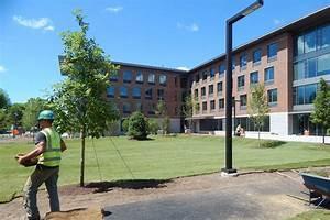 Campus Construction Update: July 8, 2016 | News | Bates ...  Bates