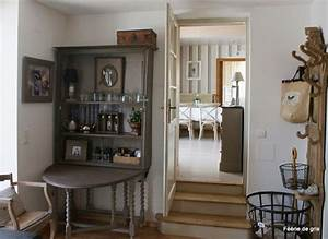 deco maison campagne chic With decoration maison campagne chic