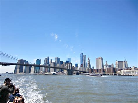 Boat Ride Hudson River Nyc by 30th Birthday In New York City In