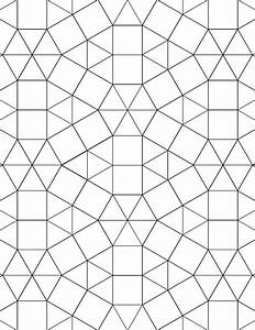 tessellation graph paper 33333333434 free download With tessellating shapes templates
