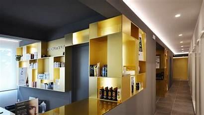 Beauty Center Bdm Architetti Italy