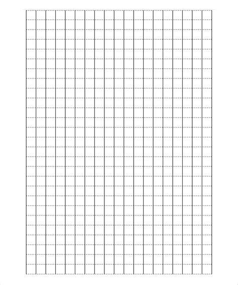 free graph paper template 9 free graph paper templates pdf free premium templates