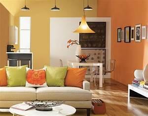 Braune Möbel Wandfarbe : wohnzimmer ideen braune wand raum und m beldesign inspiration ~ Markanthonyermac.com Haus und Dekorationen