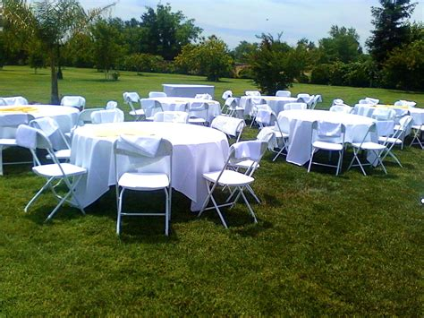 table and chair rentals brooklyn tables chairs