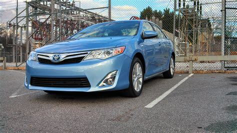 Toyota Camry Hybrid Xle by 2012 Toyota Camry Hybrid Xle Look Nick Palermo