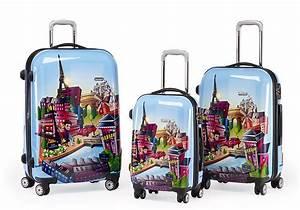 Kleine Koffer Trolleys Günstig : claymore koffer trolley motiv paris g nstig online kaufen ~ Jslefanu.com Haus und Dekorationen