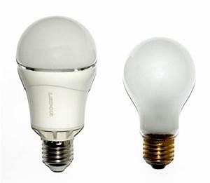 Glühlampe Als Lampe : im test ledon a65 12w das teure led flaggschiff update fastvoice blog ~ Markanthonyermac.com Haus und Dekorationen
