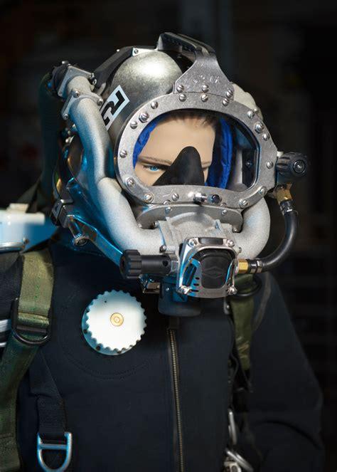 easy   helium  navy scientists develop  diver