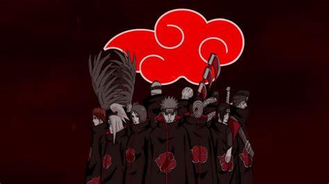 [wallpaper Engine] Naruto-akatsuki Wallpaper Live Download