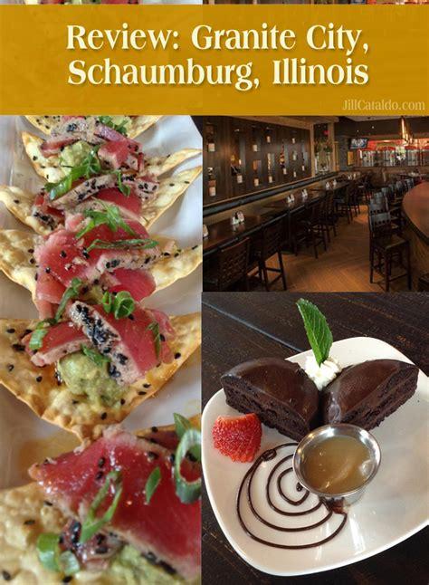 review granite city food brewery cataldo