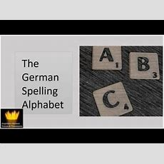 107 Best Images About German Grammar On Pinterest  English, Language And In The Present