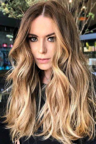 Light Brown Color Hairstyles by 70 Light Brown Hair Color Ideas Lovehairstyles