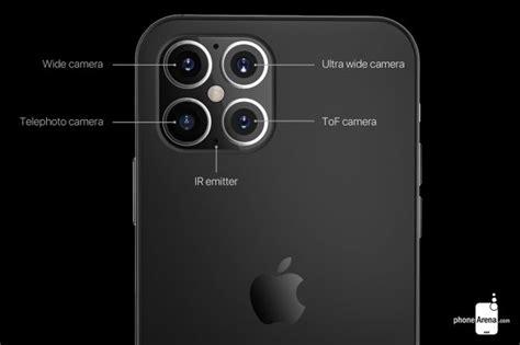 liphone pourrait etre dote de capteurs photo