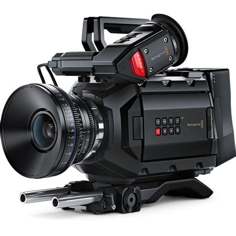 black magic digital blackmagic design ursa mini 4k digital cinema cineursam40k pl