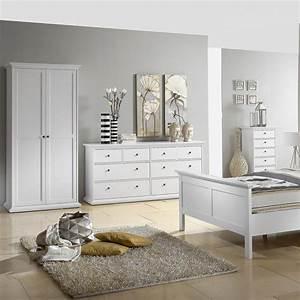 Schlafzimmer Dänisches Bettenlager : kleiderschrank wei klassischer landhausstil f r schlafzimmer d nisches bettenlager ~ Sanjose-hotels-ca.com Haus und Dekorationen