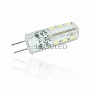 Ampoule Led Auto : energy led ampoules g4 led pour camping car bateau ~ Voncanada.com Idées de Décoration