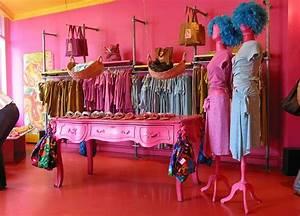 Boutique Gadget Paris : the top ten paris stops for ladies who shop daily mail online ~ Preciouscoupons.com Idées de Décoration
