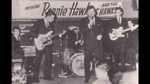 """Ronnie Hawkins """"Bo Diddley"""" 1963 - Roulette Records - YouTube"""
