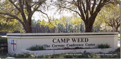 quiltvilles quips snips camp weed oak florida