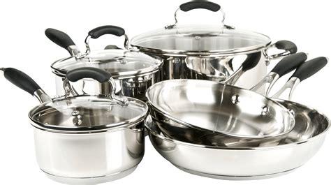 stainless steel cookware safe  kitchen journal