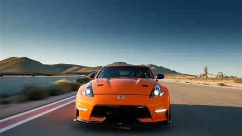 Nissan 370z Horsepower by Nissan Unveils 400 Horsepower Turbo 370z You Can T Buy