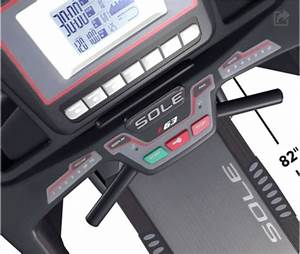 The Sole F63 Vs  The F80 Treadmill  2019 Edition
