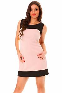 robe rose poudree pas cher all pictures top With robe femme rose poudrée
