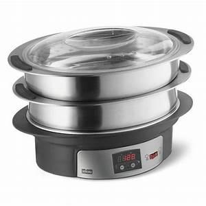Cuit Vapeur Inox : cuit vapeur topiwall ~ Melissatoandfro.com Idées de Décoration