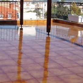 Maris Polymers   Flooring Waterproofing Coating