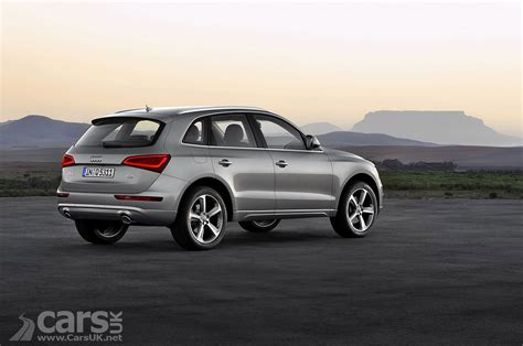 Audi Q5 Picture by 2012 Audi Q5 Facelift Photo Gallery Cars Uk