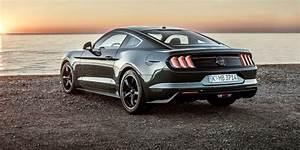 Mustang Gt 2018 Preis : ford mustang bullit 2018 ab sofort in sterreich preis ~ Jslefanu.com Haus und Dekorationen