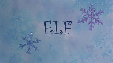 elf  christmas specials wiki wikia