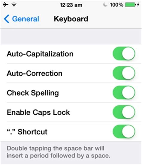 iphone 5s keyboard ios 7 top iphone and keyboard tips and tricks
