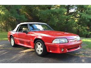 1992 Ford Mustang GT for Sale | ClassicCars.com | CC-913036