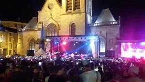 Tout Pour La Fete Angouleme : makassy f te de la musique de limoges edition 2015 youtube ~ Dailycaller-alerts.com Idées de Décoration