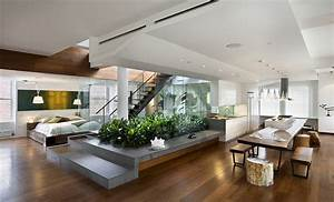 Open Floor Plan Home : The Pros and Cons