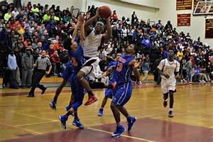 Class M Boys Basketball: Heron's 46 leads Sacred Heart ...