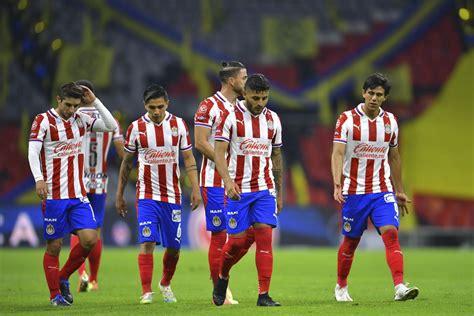 ¿Qué equipos de la Liga MX ya aseguraron su pase al ...