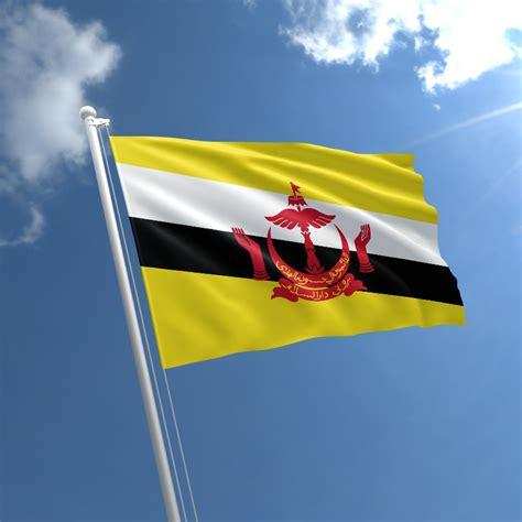 Brunei Flag | Buy Flag of Brunei | The Flag Shop